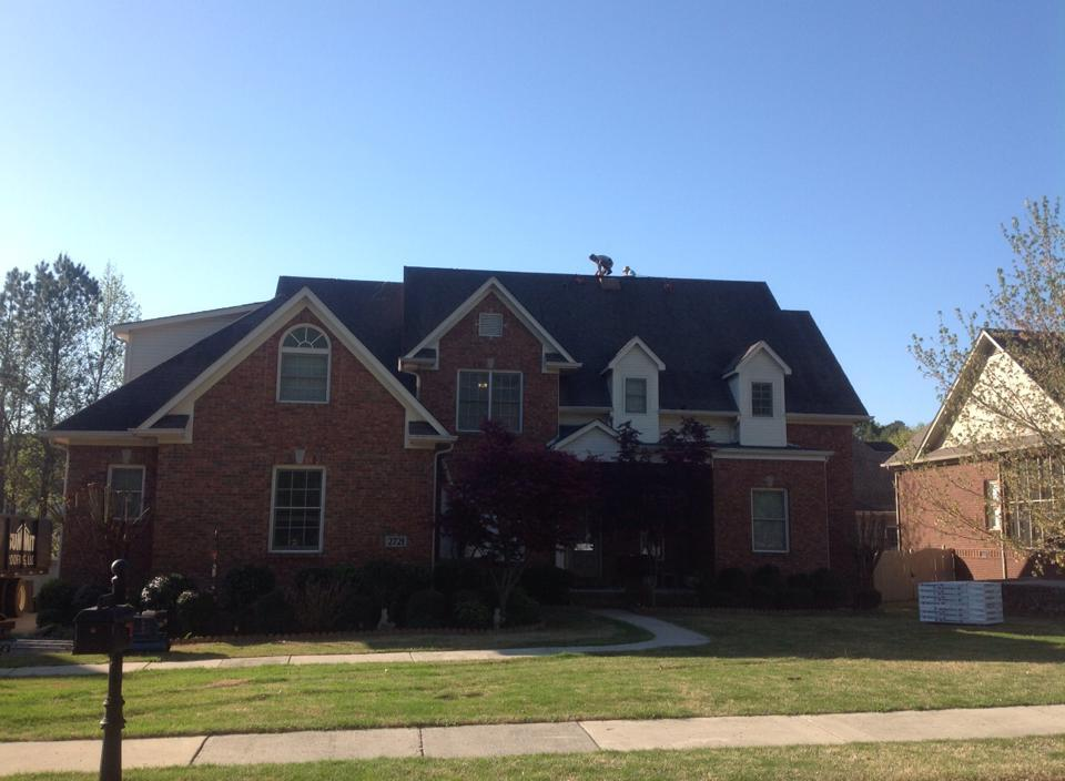 Home Summit Roofing Llc